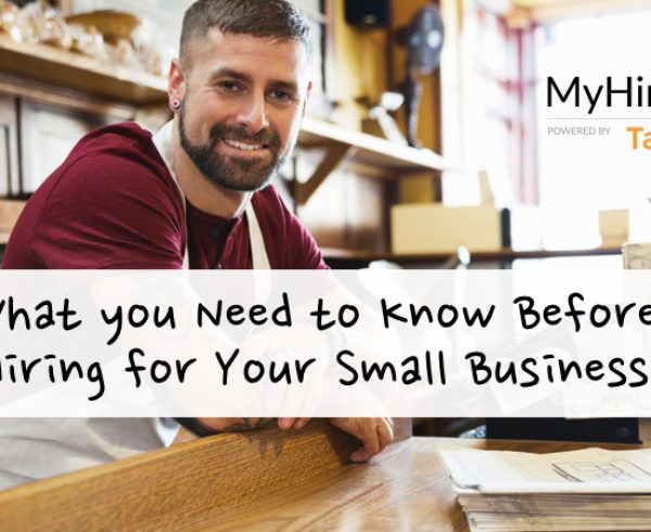 tips hiring small business
